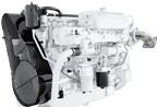 6068 Series Marine Propulsion Certified Engines