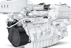 6090 Series Marine Propulsion Certified Engines