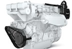 6135 Series Marine Propulsion Certified Engines