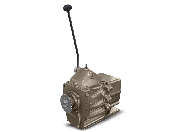 HMD23000 Hydrostatic Transmission
