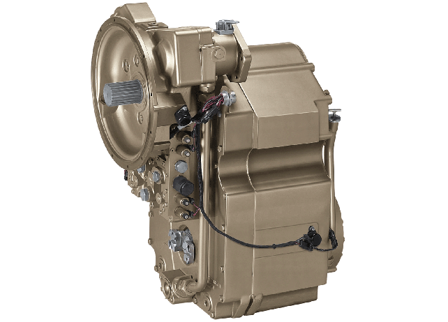DF250 Powershift Transmission