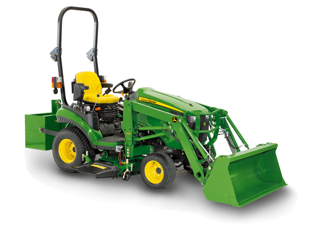 Sub-Compact Tractor 1026R