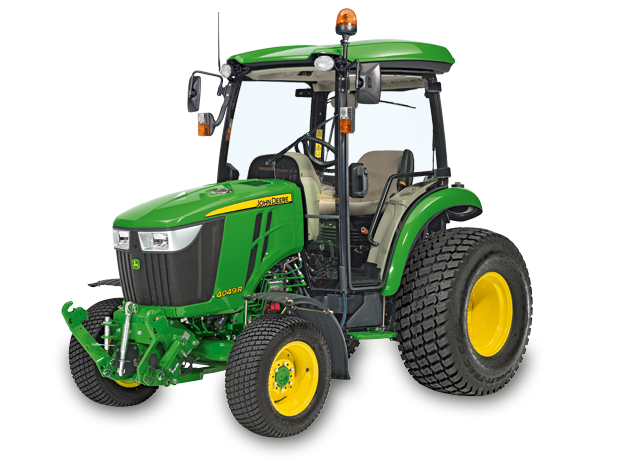 4049R COMPACT UTILITY TRACTOR
