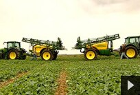 i-Sprayer Solutions