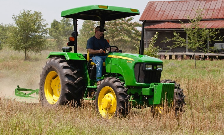 5e series 4 cyl john deere tractors. Black Bedroom Furniture Sets. Home Design Ideas