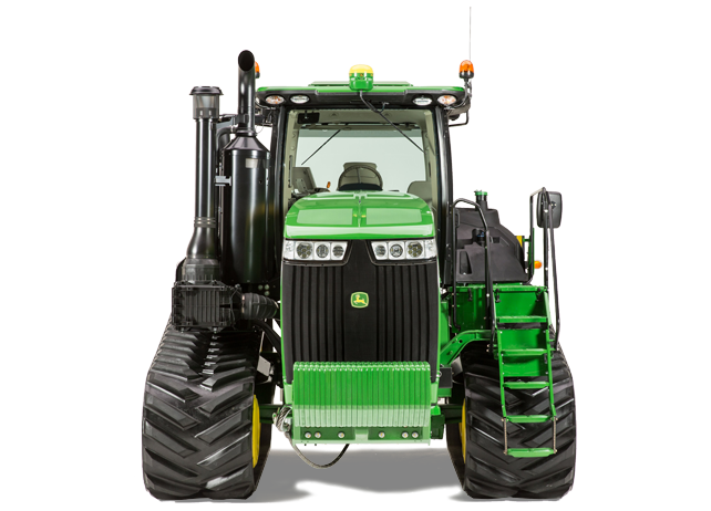 9570RT Track Tractor