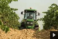 Speciality Tractors Video