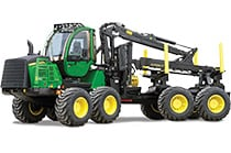 1210E Forwarder