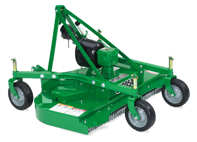 GM30 Series Grooming Mower