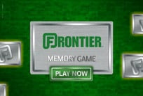 Click here to play the Frontier Memory Game