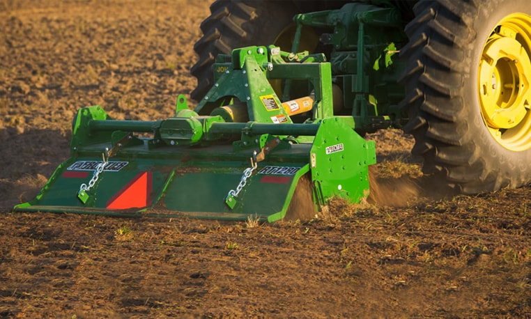 John Deere Rotary Tillers Tillage Equipment JohnDeerecom