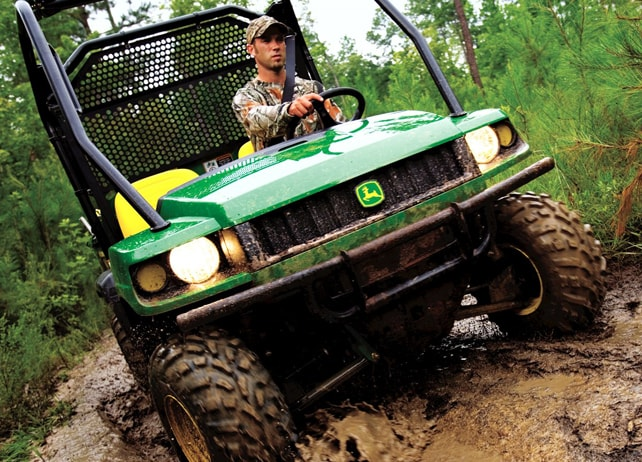 hpx t series utility vehicles gator uvs john deere us. Black Bedroom Furniture Sets. Home Design Ideas