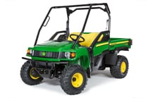 Image of an HPX 4x4 Diesel Gator™ Utility Vehicle