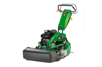E-Cut Hybrid Walk Greens Mowers