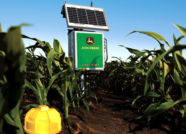Field Connect Field And Crops Solutions Ag Management