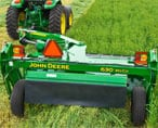 Follow link to view Mower Conditioner parts and attachments