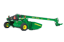 900 Series Rotary Mower-Conditioners