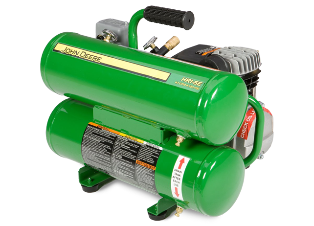 HR1-5E Hand Carry, Electric Air Compressor