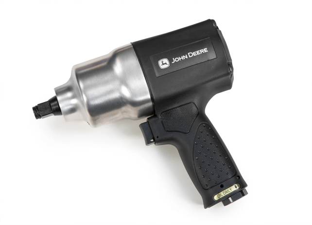 AT-3117-J 1/2-inch Pistol Impact Wrench