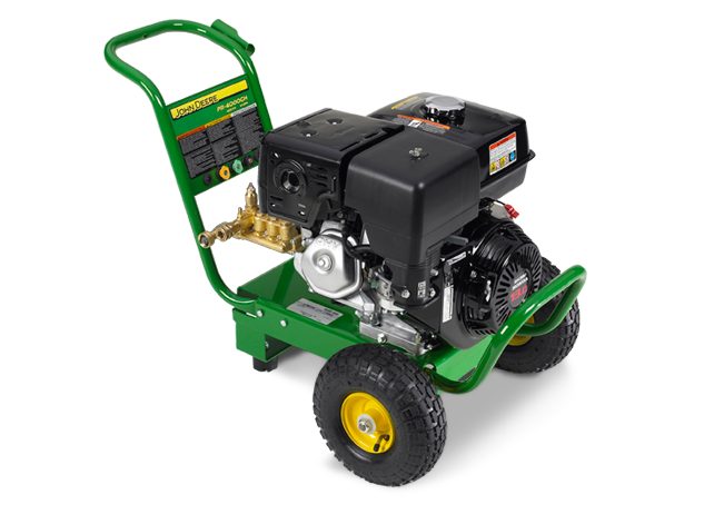 PR-4000GH Premium Medium Duty Pressure Washer