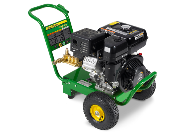 PR-4000GS Premium Medium Duty Pressure Washer