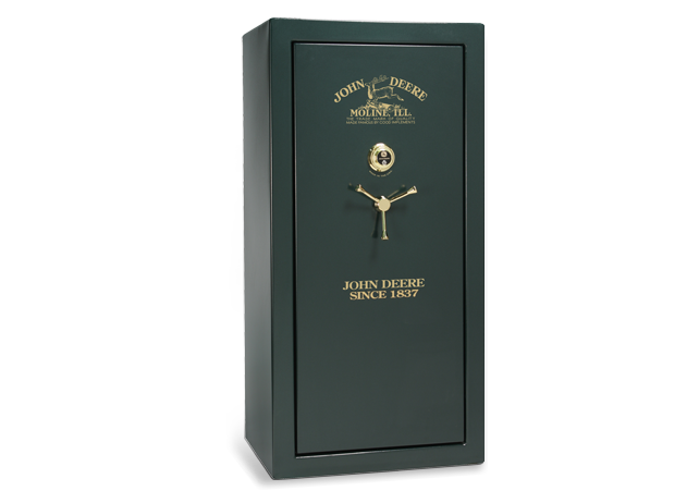 DM23-GNM 23 Cubic Foot Deluxe Safe