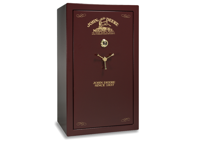 PM35-BUM 35 Cubic Foot Premium Safe