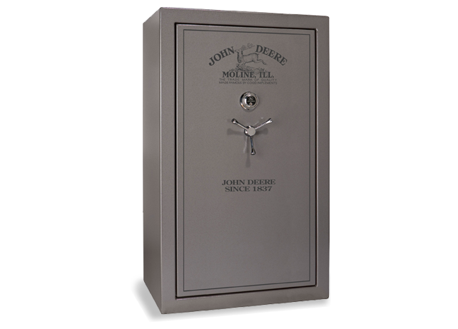 PM50-GYM 50 Cubic Foot Premium Safe