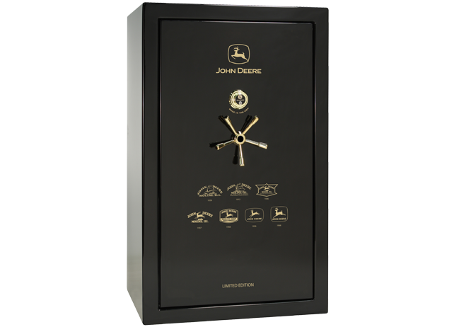 LE35-BKG 35 Cubic Foot Limited Edition Safe