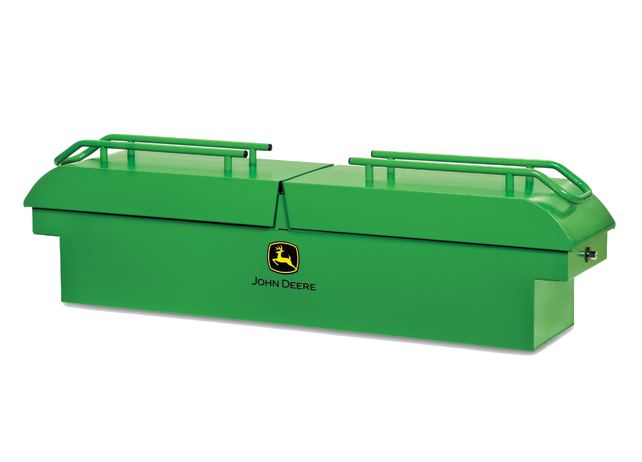 LP 19886-G Gator® Tool Box Green