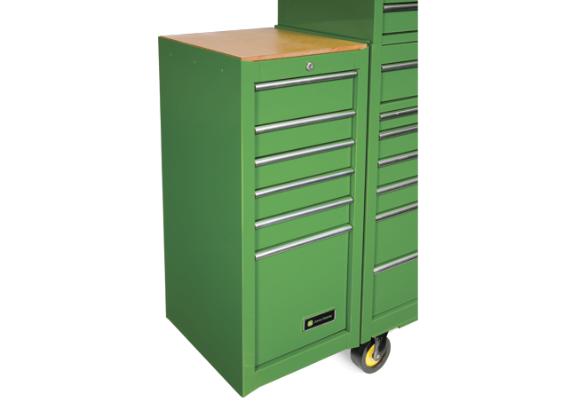 TY26730 Heavy-Duty Side Cabinet