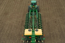 DB80 48R20 Planter DB Planter Series
