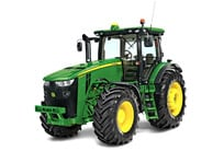 See the Complete Lineup of Tractors from John Deere