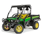 Gator™ Utility Vehicles