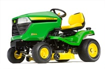 Click here to view riding mowers