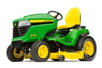 X534 Select Series Tractor