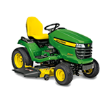 Riding Lawn Equipment