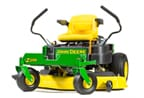 View $200 Offer for Z200 Series Zero-Turn Mowers