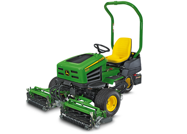 2653B Trim and Surrounds Mower