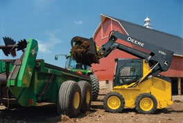 Follow link to browse the Worksite Pro attachments