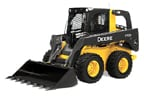 Follow link to 326E Skid Steer page
