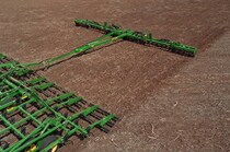 200 Seedbed Finisher
