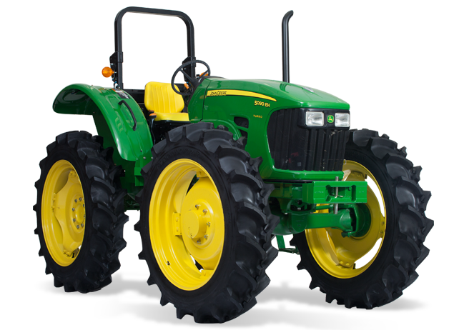 5090EH Tractor