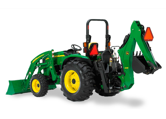 Small Utility Wagons For Tractors : Automation is a job engine new research says economics