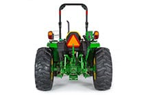Follow the link to learn more about the 4000 Series Tractors