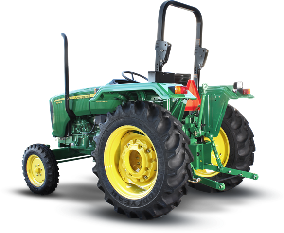 Tractor 5036C