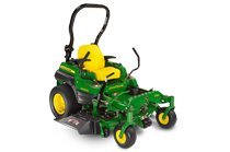 john deere pro 900 series ztrak mowers. Black Bedroom Furniture Sets. Home Design Ideas