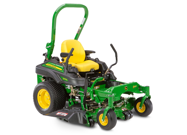 Z920M, Zero-Turn Mower