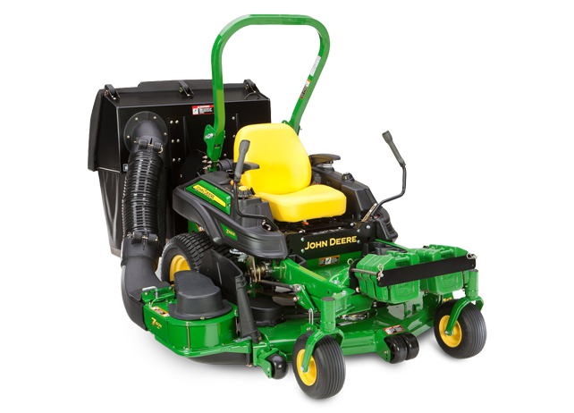 Z930R Zero-Turn Mower