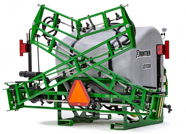 LS11 Series Liquid Sprayers